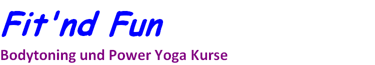Fit'nd Fun